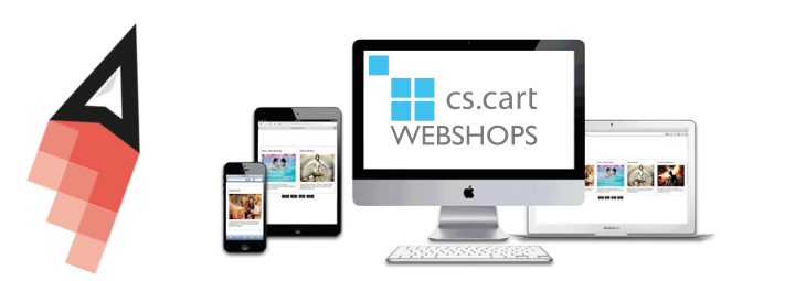 cs cart brand webdesign